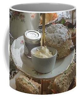 Cake Coffee Mug