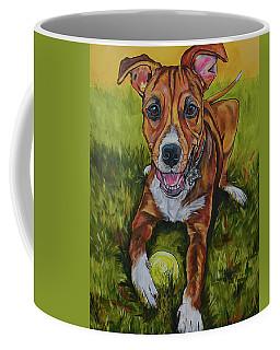 Calcal Coffee Mug