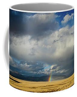Caldera Rainbow Coffee Mug