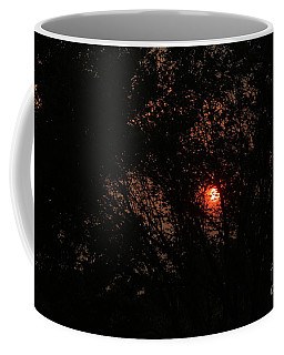 Calgary Sunrise Coffee Mug