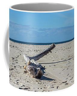 California Driftwood Coffee Mug