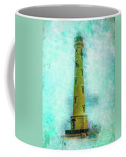 California Lighthouse Aruba Coffee Mug