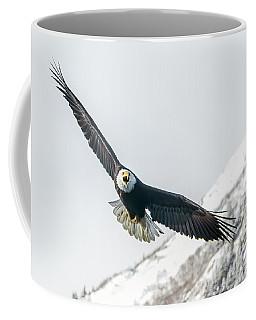 Call Of The Wild North Coffee Mug