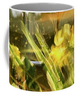 Canna Lily 2 Coffee Mug