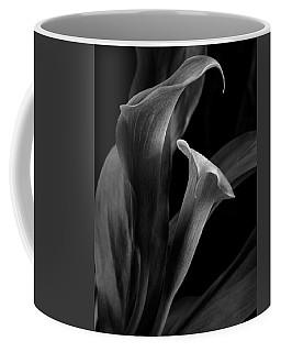 Callalily Coffee Mug