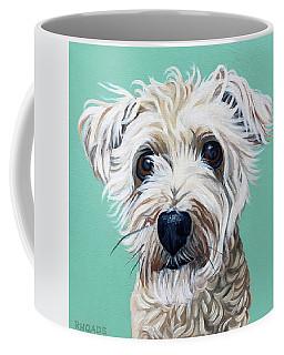 Callie J Coffee Mug