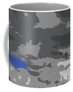 Calling America Coffee Mug