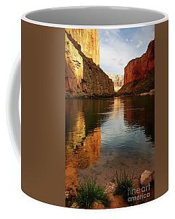 Calmer Waters Coffee Mug