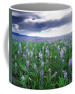 Camas Marsh 2 Coffee Mug