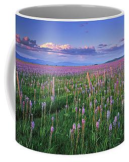 Camas Prairie Coffee Mug