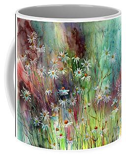 Camomille Coffee Mug
