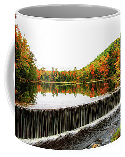 Campton, Nh Coffee Mug