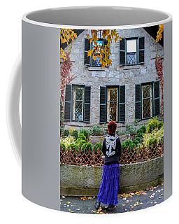 Can I Come In? Coffee Mug
