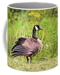 Canada Goose Coffee Mug