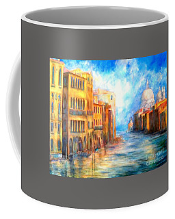 Canale Grande Coffee Mug