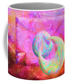 Candy Universe Coffee Mug