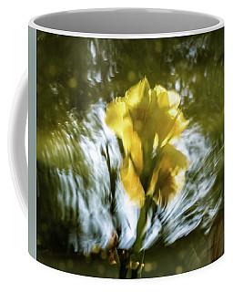 Canna Lily 3 Coffee Mug