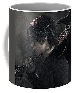 Can't Rain All The Time Coffee Mug