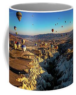 Capadoccia Coffee Mug