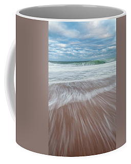 Cape Cod Seashore 2 Coffee Mug