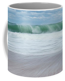 Cape Cod Seashore Coffee Mug