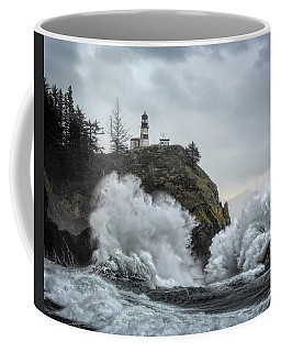 Cape Disappointment Chaos Coffee Mug