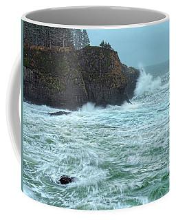 Cape Flattery 10 Coffee Mug