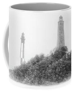 Cape Henry Coffee Mug