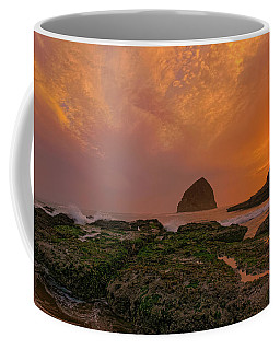 Cape Kiwanda 2 Coffee Mug