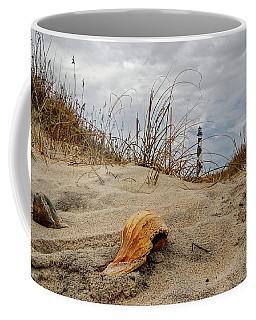 Cape Lookout Lighthouse Coffee Mug