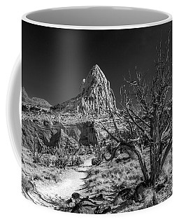 Capitol Reef Np - But, It's A Dry Heat... Coffee Mug