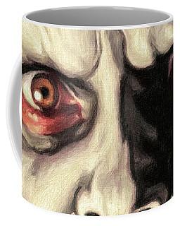Captain Howdy - Pazuzu Coffee Mug
