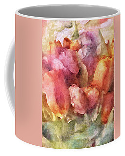 Captured Spring Coffee Mug