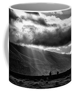 Capturing Rowena Coffee Mug
