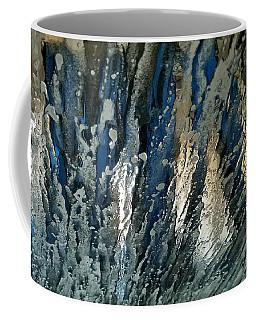 Car Wash Blues Coffee Mug