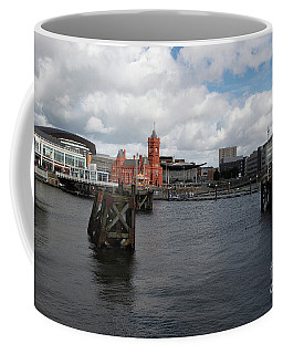 Cardiff Bay  Coffee Mug