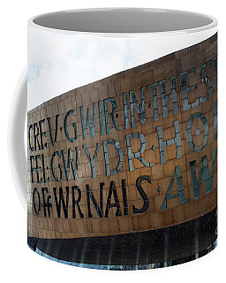 Cardiff Photo 8  Coffee Mug