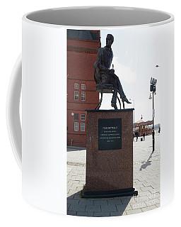 Cardiff Photo 9 Coffee Mug