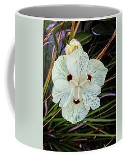 Caribbean Wildflower Coffee Mug