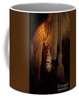 Carlsbad Spiral Curtain Coffee Mug