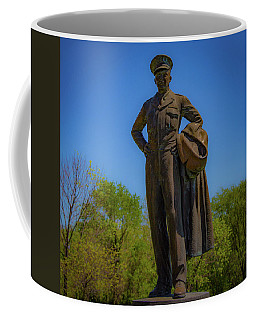Carlyle Ike Coffee Mug