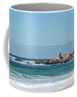 Carmel-by-the-sea Coffee Mug