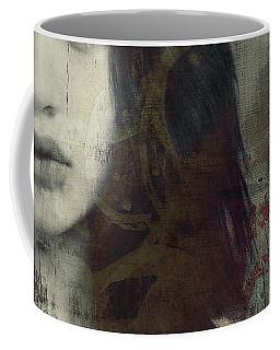 Carole King - Tapestry  Coffee Mug