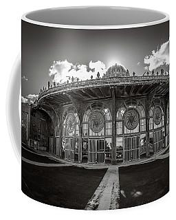 Carousel House Coffee Mug