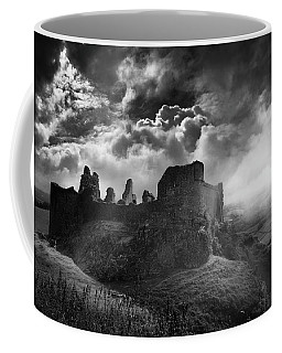 Carreg Cennen 3 Coffee Mug