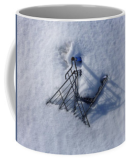 Cart Art No. 32 Coffee Mug