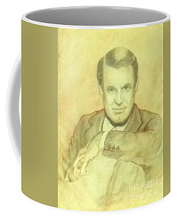 Cary Grant Coffee Mug