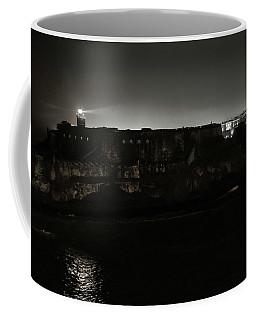 Castillo San Felipe Del Morro Coffee Mug
