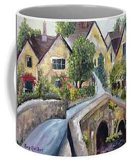 Castle Combe Coffee Mug