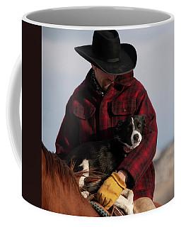 Catch Ride Coffee Mug